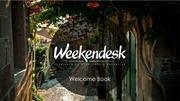 welcome pack weekendesk 2017 v6 1