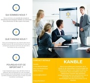 brochure formation kanble 1