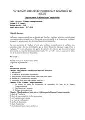 Fichier PDF finance comportementale