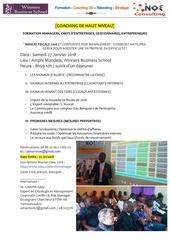 wbs noe consulting invitation annexe fiscale 2018 1