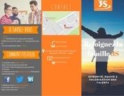 Fichier PDF brochure rh