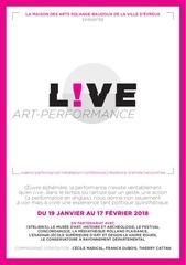 programme live mail