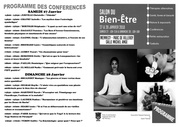 programme salon du bien e tre mennecy 2018