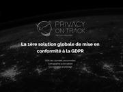 plaquette privacy on track 1