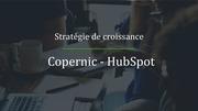 copernic hubspot strategie de croissance gold