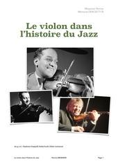 me moire violon jazz pdf 230118