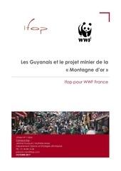Fichier PDF rapport wwf sondage ifop guyane