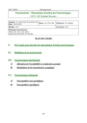 24 01 17h 18h toxicologie