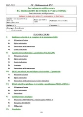 24 01 18 10h11h les traitements anti depresseurs luyckx