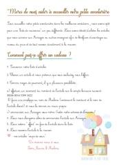 liste de naissance dominique laura