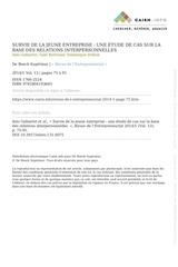 Fichier PDF etude de cas sur la base relations interpersonnelles