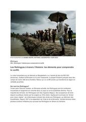 rohingyas l histoire angle 2