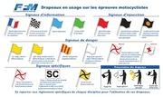 Fichier PDF les drapeaux