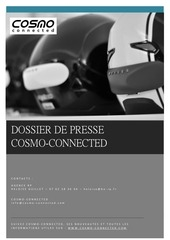 Fichier PDF dossier de presse cosmo connected 2015 charles pingree