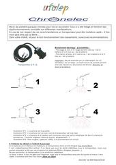 transpondeurs install pdf