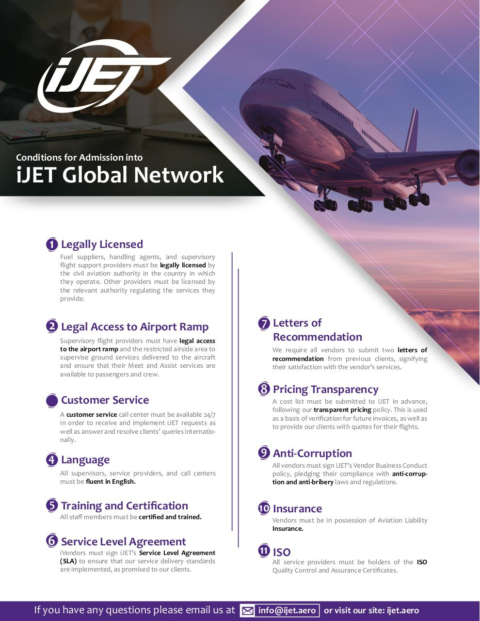 Aperçu du document Conditions for Admission into Ijet Global Network.pdf - page 1/1