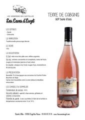 duche rose