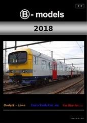 Fichier PDF b models 2018
