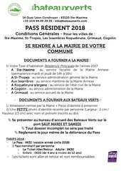 conditions pass resident 2018