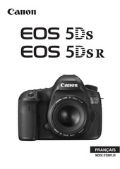 Fichier PDF eos 5ds eos 5ds r manual fr