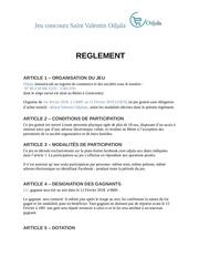 Fichier PDF reglement saint valentin odjala