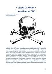 Fichier PDF 15 ans de mafia la mafia et les ong
