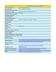Fichier PDF liste suggestion bebe 1 1