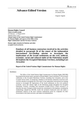 Fichier PDF rapport