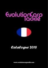 catalogue france evolution carp tackle 2 1