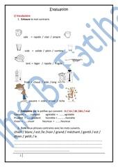 evaluation 4 ap projet 2