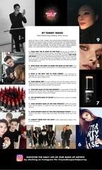 make up artist journey by tommy wang linkedin en version def