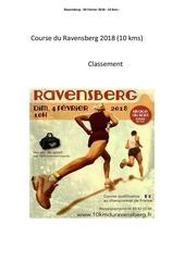 ravensberg classement 2018