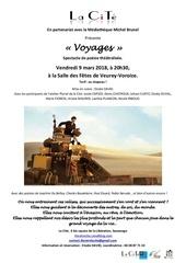 spectacle poesie the tralisee le voyage 1