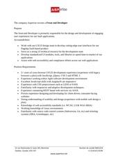offre d emploi aspertise 2