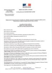 20180207 interdiction transports scolaire 77