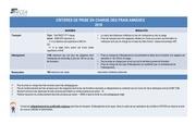 critres frais annexes 2018