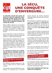 tract secu janvier 2018