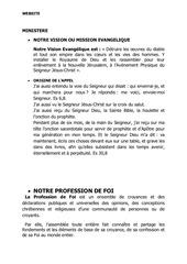 Fichier PDF website