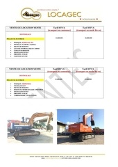 destockage pelles excavatrices locagec