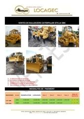 ventes bulldozers locagec 4