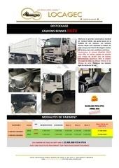 ventes camions bennes locagec 1