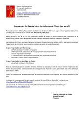 annonce off