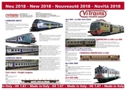 2018 vitrains news ita