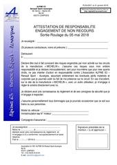 Fichier PDF attestation de responsabilite
