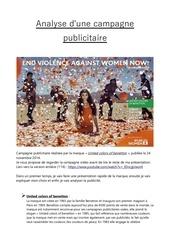 Fichier PDF analyse d une campagne publicitaire 1