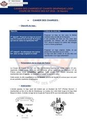 charte graphique cdc 2018 cdf 2