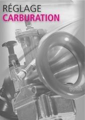 reglage carburation