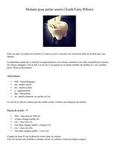 molaire pour petite souris pdf