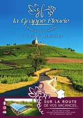 grappe fleurie 2018 brochure