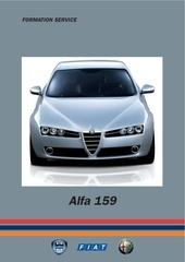 complet technique alfa159 pdf